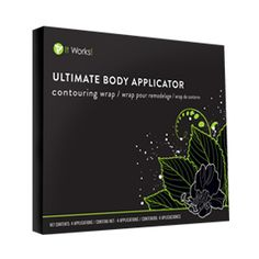 Ultimate Body Applicator | It Works