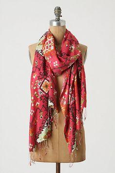 Iznik scarf $29.95