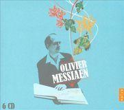 Olivier Messiaen, 1908-1992 [CD]