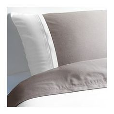 FÄRGLAV Duvet cover and pillowcase(s) - Full/Queen (Double/Queen) - IKEA