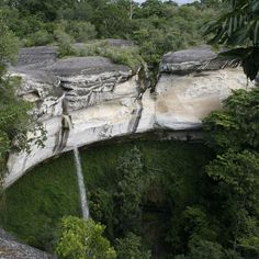 Gorongosa National Park in Mozambique. ♥♥