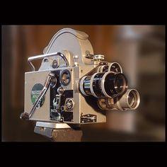 Pathè 16mm Professional Reflex