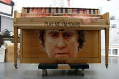 Pianos Become Spontaneous Street Art in Public Space - KCET