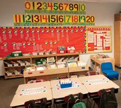 How To: Organize Your Classroom
