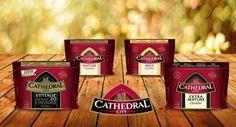 Cathedral City, un cheddar británico de sorprendente calidad - http://www.conmuchagula.com/2014/04/16/cathedral-city-un-cheddar-britanico-de-sorprendente-calidad/