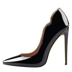 Comfity Women's Relia Patent Stiletto High Heels Pointed ... https://www.amazon.com/dp/B01AT4602S/ref=cm_sw_r_pi_dp_x_Bq2iyb0D5SP48