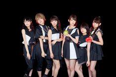 iRis3月にプリパラ新OP曲発売4月にホールツアー開催を本日武道館で発表