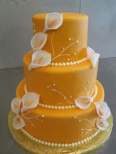 Yellow cake @Micki Zozosky - think square, and lighter yellow??