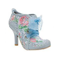 Abigails Party Unique Wedding Shoes Irregular Choice