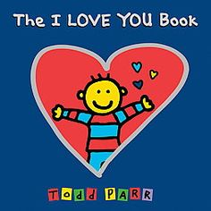 anything from Todd Parr really. Simple, direct, and the illustrations are definitely kid friendly specially for the younger ones :)