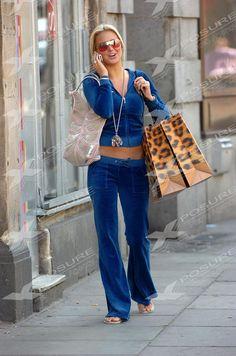activewear juicy couture