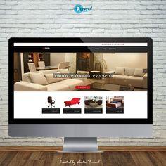 New site development and design