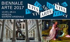 Caffè Letterari: Biennale Venezia 2017: 23  eventi e mostre vi aspe...