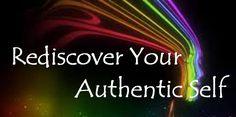 Rediscover Your Authentic Self http://bit.ly/2qQ9B2h   #self #selfesteem  #purpose #awakening #selfworth #selfawareness www.psychic.gr
