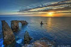 Anacapa Island sunrise