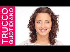 ▶ Make-up quotidiano facile e veloce | Marta Make-up Artist | Video Tutorial di Trucco - YouTube