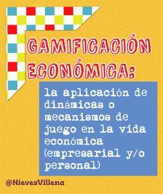 Gamificación Económica