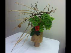 Ikebana by Toula