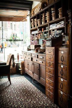 Minneapolis Saint Paul Mens clothing ― Heimie's Haberdashery