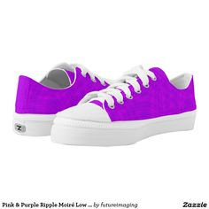 Purchase a wonderful pair of Star Shoes sneakers & athletic shoes from Zazzle. Interchangeable covers allow you to have different shoes everyday of the week! Purple Sneakers, Casual Sneakers, Leather Sneakers, High Top Sneakers, Shoes Sneakers, Red Fashion, Fashion Prints, Purple Line, Star Shoes