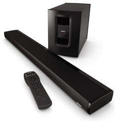 Bose CineMate  home electronics