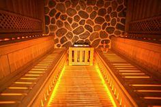 sauna rooms - Bing Images
