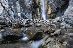 Waterfall by andgiudy