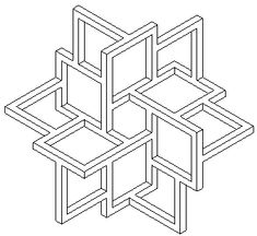 Mathematical Shapes, Coloring Books, Coloring Pages, Isometric Art, Geometry Art, Illusion Art, Corian, Stained Glass Patterns, Galaxy Wallpaper