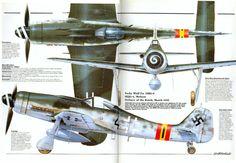 Focke-Wulf Fw-190 Part III