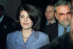 Bill Clinton-Monica Lewinsky Scandal Eyed for Future American Crime Story