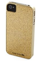Apartment - Gold the Phone iPhone Case