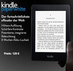 Amazon verkauft so viele Kindle-Geräte wie noch nie - http://www.onlinemarktplatz.de/32775/amazon-verkauft-so-viele-kindle-gerate-wie-noch-nie/
