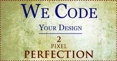 PSD to HTML conversion is an integral part of web designing. PSD files have to be converted into HTML and CSS in order to be displayed and used on the website. In the past, there was no tough competition among the PSD to HTML conversion service providers as the number of conversion service providers available in the web development industry were considerably low.