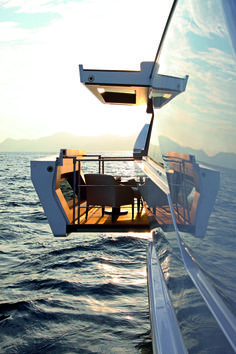 Benetti Classic Supreme 132 Petrus II -> все о больших и малых яхтах на портале www.ruyachts.com #yacht #yachts #yachting