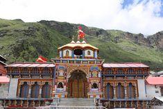 About Badrinath Dham – Badrinath Pilgrimage Tours – Badrinath Travel Information - http://yatrachardham.in/badrinath-dham/