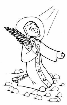 Stephen Sees Jesus Gods Promises By Sarah Michael Lesson 20