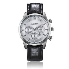 Aliexpress.com : Buy Hot Fashion Watches Super Man Top Luxury Brand Cagarny Watches Men Women Men's Watch Fashion Quartz Relogio Masculion For Gift from Reliable fashion neckerchief suppliers on Bin Professional Wristwatches Store