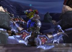 Image result for Primal Combatant's Longbow