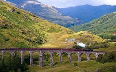 Glasgow to Mallaig: Great Train Journeys