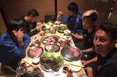 2017 宮崎キャンプ フォトレポート[10日目]   横浜F・マリノス 公式サイト http://www.f-marinos.com/blog/detail/photoreport/photo-camp-miyazaki/2017-02-09/201744