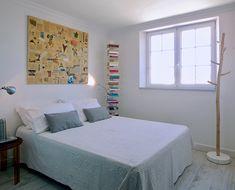 La camera Picasso con bagno privato en suite ~ Picasso es una habitación con baño privado ~ Picasso is a room with private bath #guesthouse #maisondhotes #vacanze #mare #Minorca