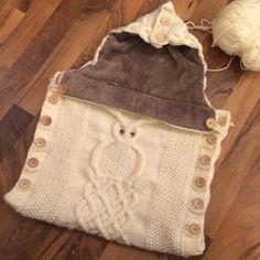 Pletený vak pro miminko do vajíčka   Kreativní Brabec Burlap, Reusable Tote Bags, Hessian Fabric, Jute, Canvas