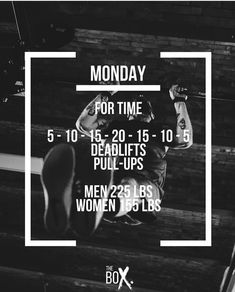 Crossfit Barbell, Crossfit Workouts At Home, Fit Board Workouts, Crossfit Workout Program, Wod Workout, Workout Programs, Superhero Workout, Cardio Challenge, Ultimate Workout