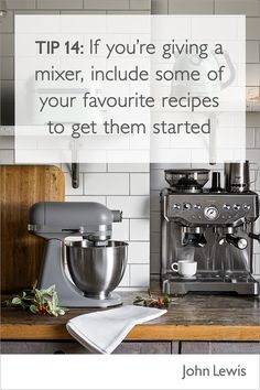 Shop for Food Mixers from our Electricals range at John Lewis & Partners. Hand Mixer, Blenders, Mixers, John Lewis, Food Processor Recipes, The Help, Kitchen Appliances, Favorite Recipes, Nice
