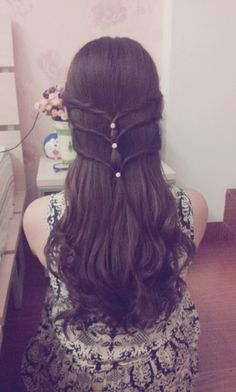 DIY | Cute Girls Hairstyles