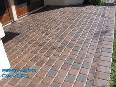 Broward Pavers: Benefits of Installing Brick Pavers