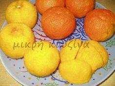 μικρή κουζίνα: Γλυκό κουταλιού νεράντζι-Αρωματική ζάχαρη με νεράντζι Mango, Fruit, Blog, Manga, Blogging