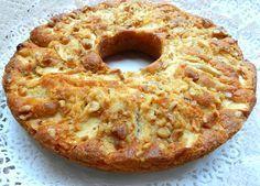 Ideale per i più piccini ma anche per i grandi questa torta può accompagnare la vostra colazione o la merenda.