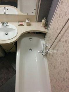 Компактная ванная комната - Дизайн интерьеров | Идеи вашего дома | Lodgers