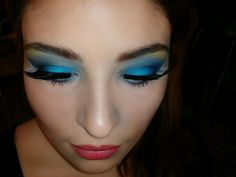 Make up by me !